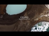ICELAND. Land of Fire and Ice.