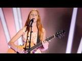 Celia Pavey Sings Scarborough Fair Canticle The Voice Australia Season 2
