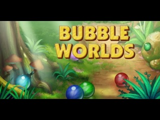 LEVEL 54 Bubble World for Android (FREE)
