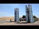 Putin lifts ban on delivery of S-300 missile systems to Iran