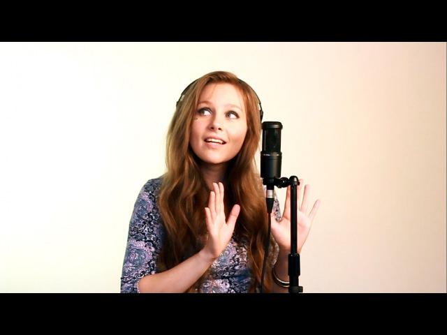 Anna Beliva - Dudarai / Дударай (Kazakh Folk song / Казахская песня)