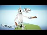 [TimeLapse] Bender / Bite My Shiny Metal Ass
