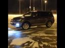 Mitsubishi Outlander XL SAMURAI 3.0 V6 Winter Drift 2014