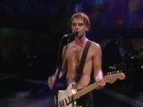 Bush - Glycerine - 7231999 - Woodstock 99 East Stage (Official)