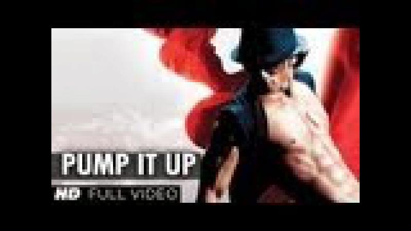 Pump It Up (Full Song) Film - Chance Pe Dance