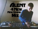 DJ Alent New Sound Mix 4