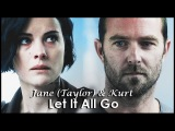 Jane (Taylor) &amp Kurt Let It All Go