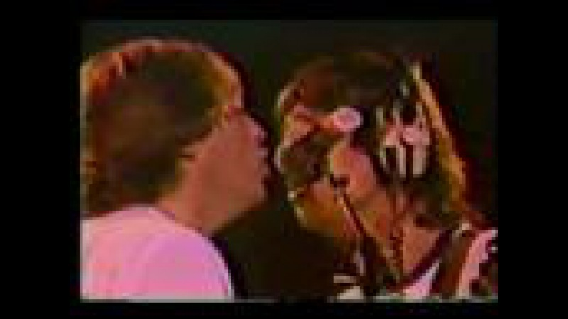 Pink Floyd - Young Lust (Live)