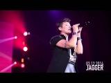 Ночные Снайперы - Jagger (Crocus City Hall, 03.12.2014)