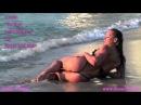 Sunrise Beach 2 Monica Mollica - Music ficCion pSicodeLica by luCho moLinari