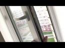 Регулировка створки по прижиму при ремонте пластиковых окон