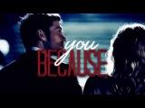 Fanfic Trailer: Because You - Klaroline.