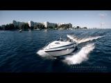 АЭРОСЪЕМКА – Рекламный ролик для сайта teplohod.spb.ru