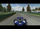 Virtuální prohlídka okruhu v Melbourne