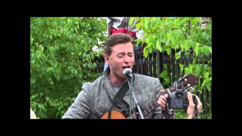 Песня на стих Есенина С А Вижу сон Дорога черная в исполнении Сергея Безрукова