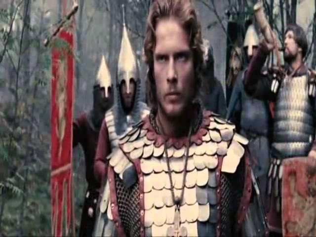 Ария Баллада о древнерусском войне