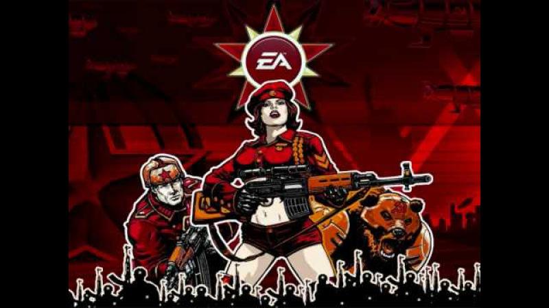 CC Red Alert 3 Theme - Soviet March