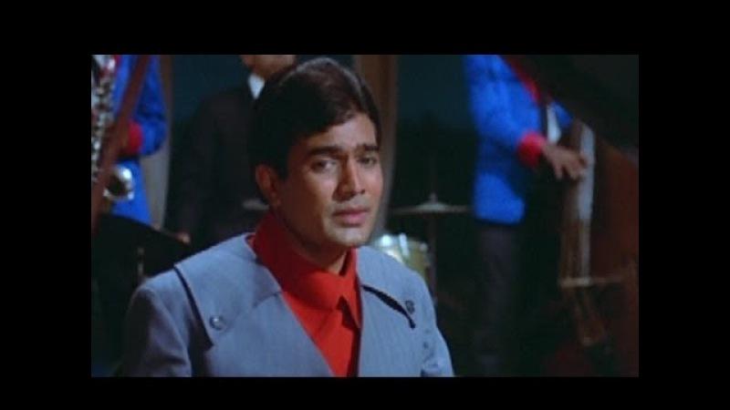 Pyar Deewana Hota Hai - Kati Patang - Rajesh Khanna, Asha Parekh - Superhit Old Hindi Song
