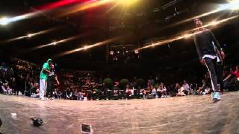NIAKO ALEX (winner) VS JIMMY SAM | CIRCUS BATTLE FRANCE | HIP-HOP 2X2 FINAL