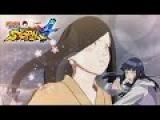 Naruto Shippuden Ultimate Ninja Storm 4 Hanabi, Hinata Hyuga, Kakashi Japan Expo 2015 Demo Gameplay