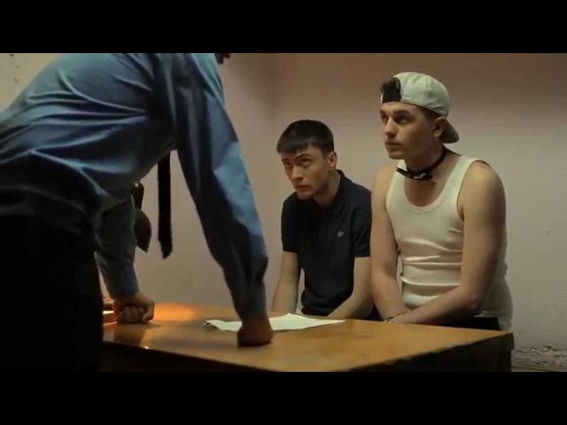 Ярмак и Гусь загремели в тюрьму из за кокаина Как закалялся стайл