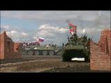 Уникальный танкодром открыт сегодня в Белгородской области на территории музея `Прохоровское поле` - Первый канал
