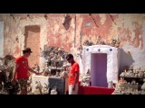 Dj Pippi &amp Kenneth Bager - La Serenata (Official Video)
