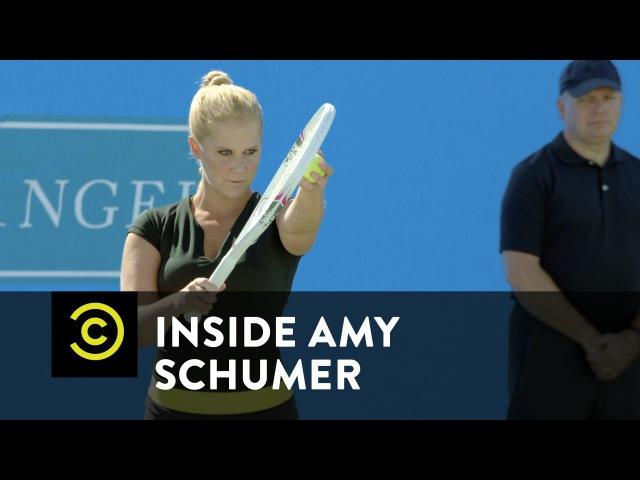 Inside Amy Schumer - Schumerenka vs. Everett