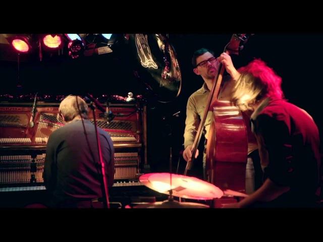 Colin Vallon Trio - Cendre
