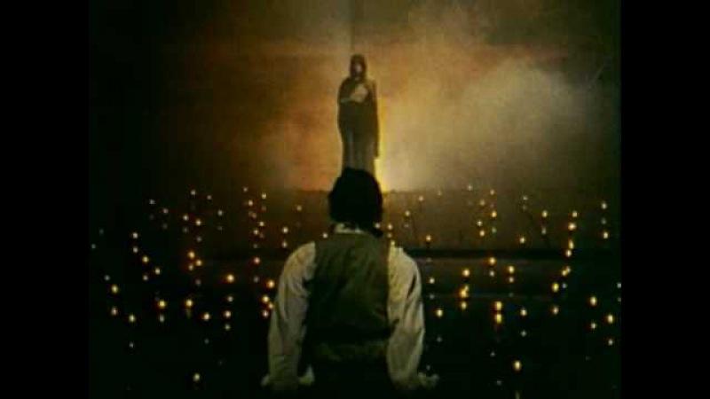 Юнона и Авось - Ария Пресвятой Девы