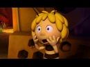 Пчёлка Майя. Новые приключения - 23 серия. Торт для королевы