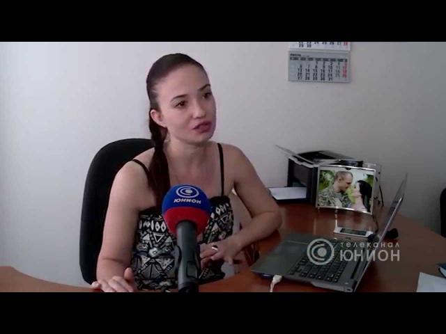 Телеканал Юнион о радиостанции Донбасс.ФМ