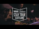 Karenn Neil Landstrumm Boiler Room Ballantine's Stay True Scotland In Stereo