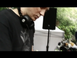 Kangding Ray live @ ТРЕУГОЛЬНИК