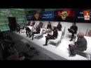 15 ноября, встреча с фанатами «Спроси Сойку» в Нью-Йорке (русские субтитры)