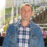 Анкета Алексей Филонов