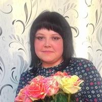 Анюта Тарасенко