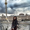 Anastasia Golovchits