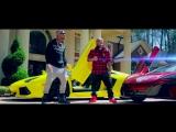 Tech N9ne - Hood Go Crazy (feat. B.o.B. & 2 Chainz)