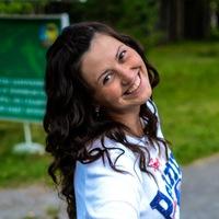 Анкета Ольга Веселова