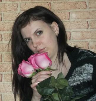 Надя Доброславова, Ярославль - фото №8