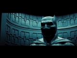 Тизер-трейлер фильма «Бэтмен против Супермена: На заре справедливости»