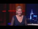 Дженнифер Лоуренс у Стивена Колберта на русском\Jennifer Lawrence on Stephen Colbert