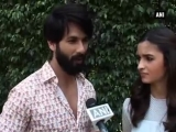 Exclusive Interview_ Shahid Kapoor and Alia Bhatt for Shaandaar