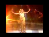 Dalida ♫ Americana ♪ 23/09/1981 (Palmares 81 (A2)