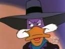 Черный Плащ 1 сезон 15 серия  Darkwing Duck 1x15 (1991 - 1995) Свет! Камера! Мотор!