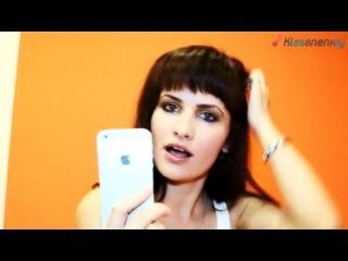 Фактор-2 и Афродита - Девочка-iPhone [Новые Клипы 2014]