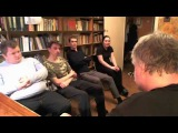Закон Сталина, война на Украине и дефлоратор (Семинар Меняйлов)