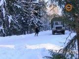 Солдаты - 3 сезон 11 серия