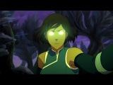 Аватар Легенда о Корре 4 сезон 09 русская озвучка OVERLORDS/Avatar The Legend of Korra 4 книга 9 HD